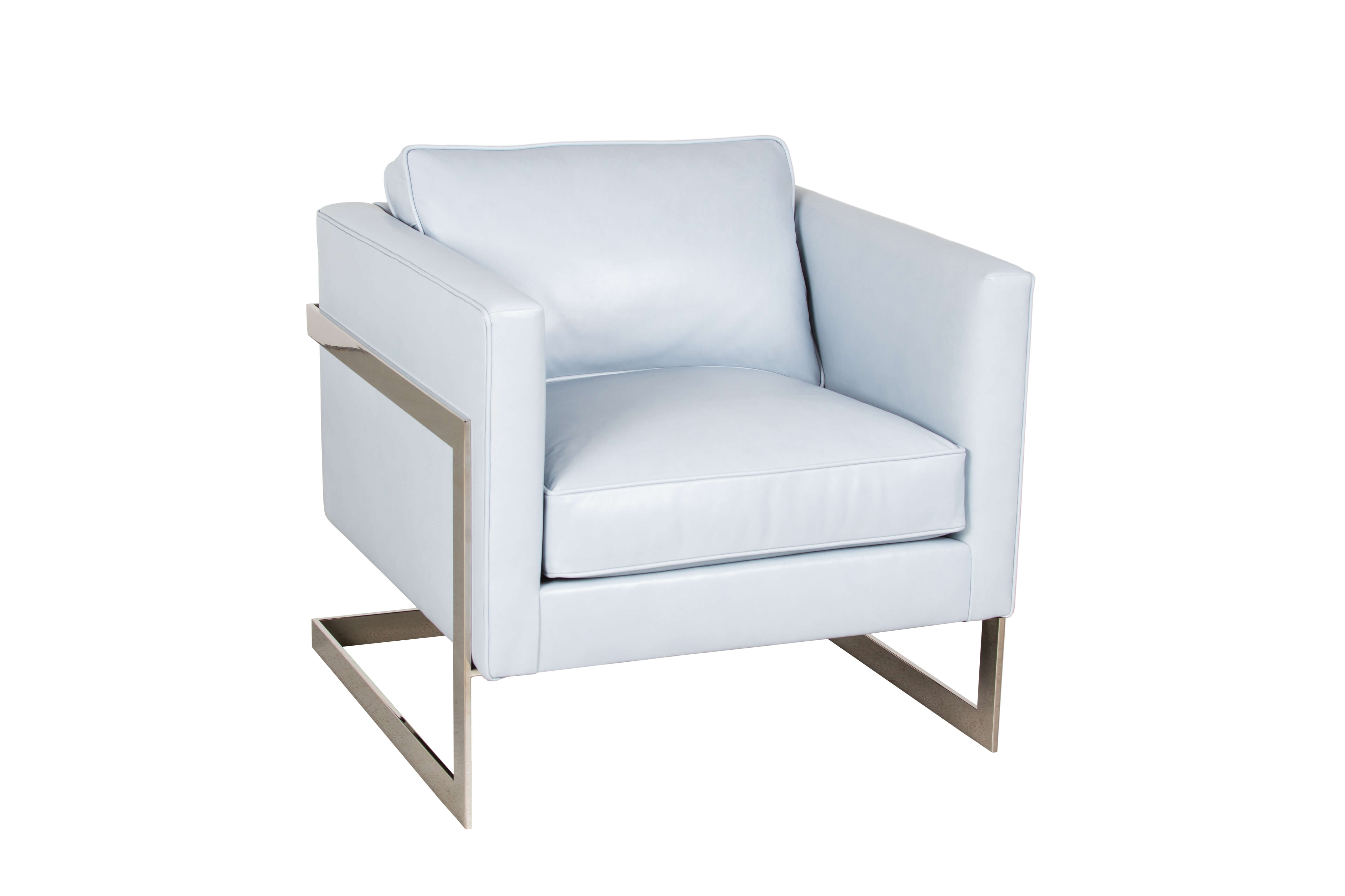 ABOUT THIS CHAIR