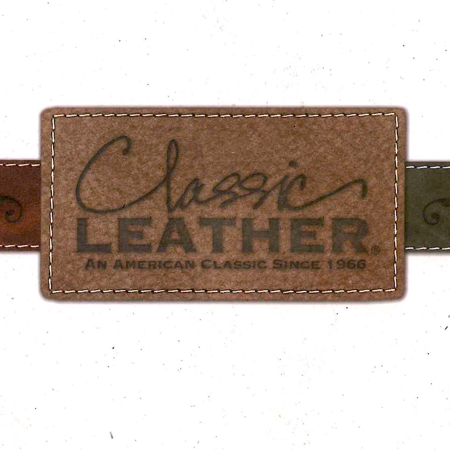 Classic Leather Catalog