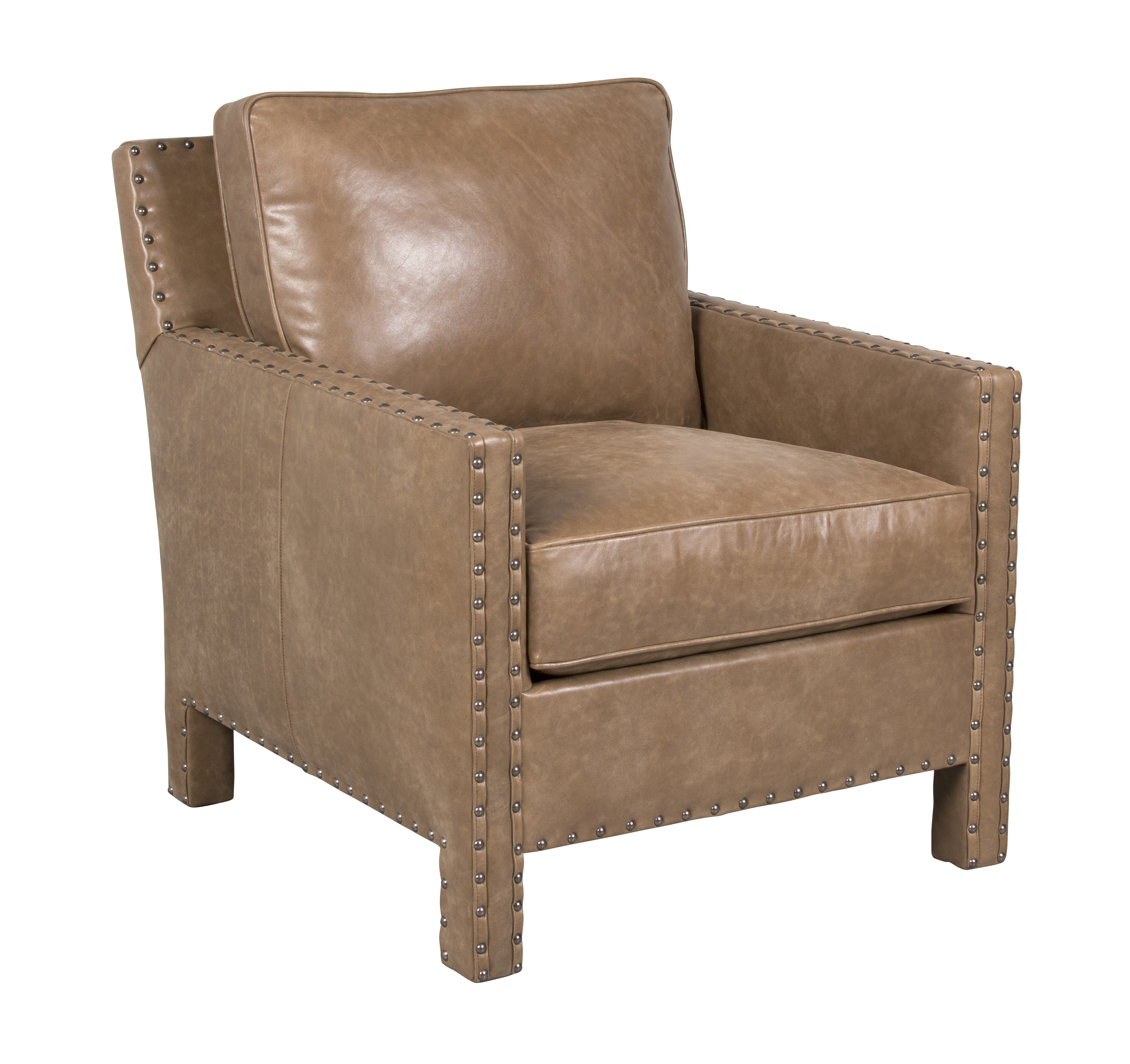 Classic Leather | Occasional Chairs