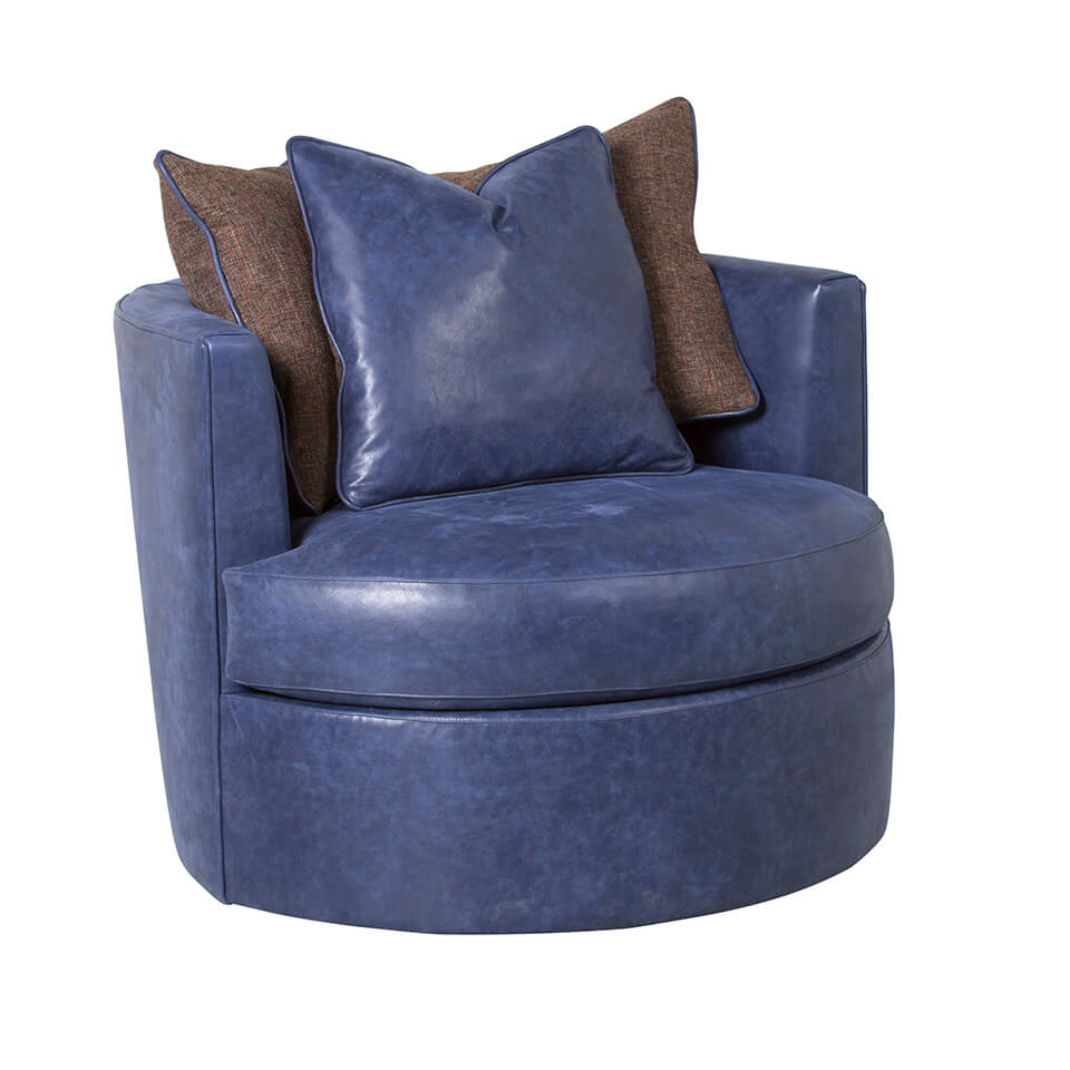 sc 1 st  Classic Leather : occasional chairs swivel - Cheerinfomania.Com