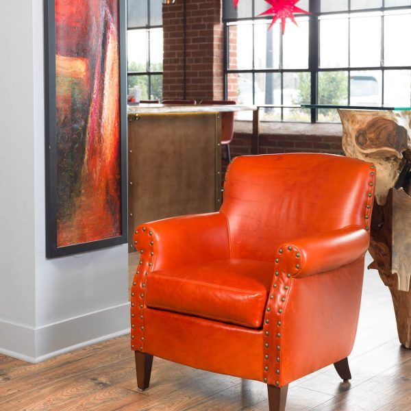 Terrific Classic Leather Furniture Made In America Since 1966 Pabps2019 Chair Design Images Pabps2019Com